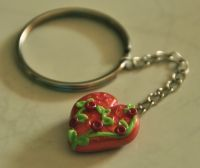 Introduction to polymer clay: 2½ - 3½ hours